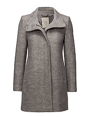 Coats woven - LIGHT GREY 4