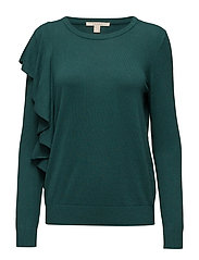Sweaters - TEAL BLUE 5