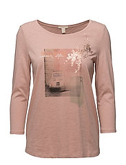T-Shirts - NUDE