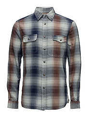 Shirts woven - INK