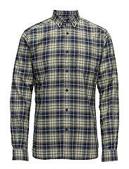 Shirts woven - DARK BLUE