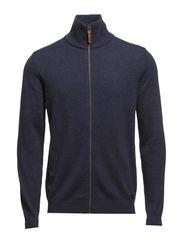 Sweaters cardigan - HUDSON BLUE MELANGE