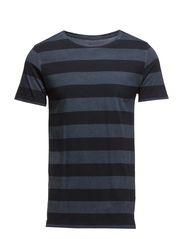 T-Shirts - HUDSON BLUE