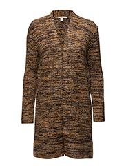 Sweaters cardigan - CINNAMON 5