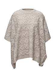 Sweaters - PASTEL GREY 5
