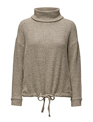 Sweatshirts - BEIGE