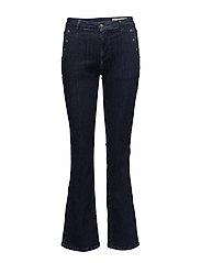 Pants denim - BLUE RINSE