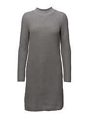 Dresses flat knitted - GREY 5