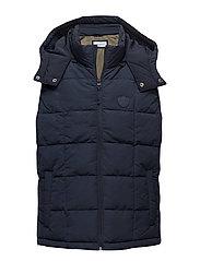 Vests outdoor woven - NAVY
