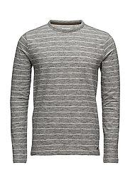 T-Shirts - DARK GREY