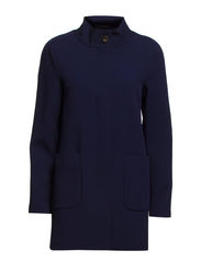 Coats woven - ROYAL NAVY