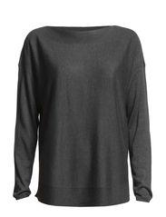 Sweaters - MEDIUM GRANIT MELANGE