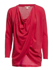 T-Shirts - RED AZALEA