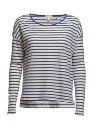 T-Shirts - VIOLA BLUE