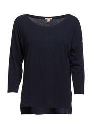 T-Shirts - CINDER BLUE