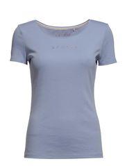 T-Shirts - BLUE AGATE