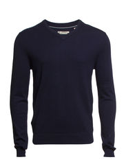 Sweaters - NAUTIC NAVY