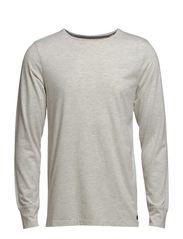 T-Shirts - OFFWHITE MELANGE