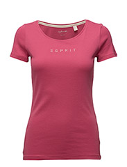 T-Shirts - PINK FUCHSIA 4