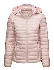 Jackets outdoor woven - PASTEL PINK