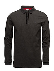 Polo shirts - ANTHRACITE