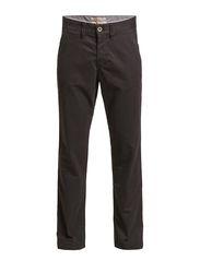 Pants woven - GRAPHITE GREY
