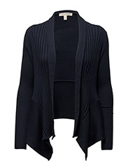 Sweaters cardigan - CINDER BLUE