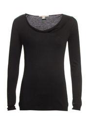 Sweaters - BLACK