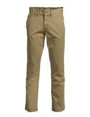 Pants woven - BRITTLE BEIGE