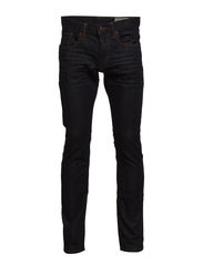 Pants denim - E RAW RINSE STRETCH