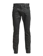 Pants denim - GRAPHITE GREY