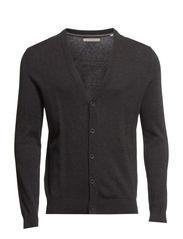 Sweaters cardigan - GRANIT MELANGE