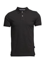 Polo shirts - MINERAL GREY