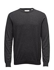 Sweaters - DARK GREY