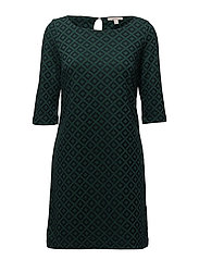 Dresses knitted - NAVY 2