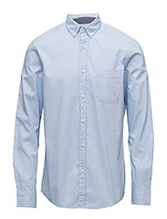 Shirts woven - LIGHT BLUE