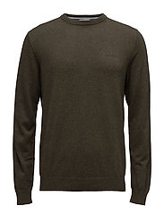 Sweaters - DARK GREEN