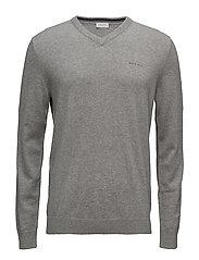 Sweaters - GREY