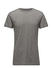 T-Shirts - MEDIUM GREY