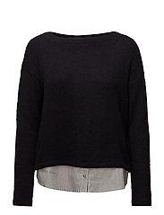 Sweatshirts - NAVY
