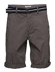 Shorts woven - DARK GREY