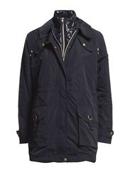 Coats - DARK NIGHT BLUE