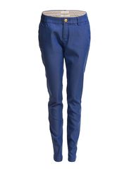 Pants - ROYAL BLUE
