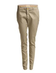 Pants - URBAN BEIGE