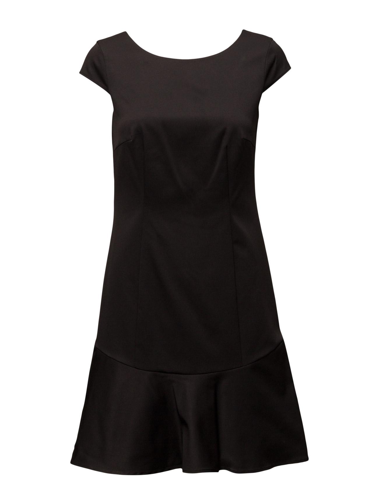 Dresses Woven Esprit Collection Korte kjoler til Damer i Sort