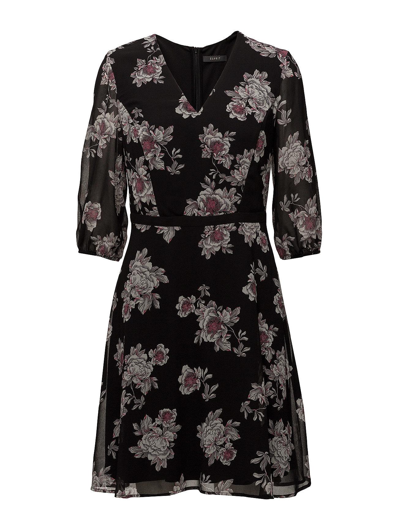 Esprit Collection Dresses Light Woven 334796458