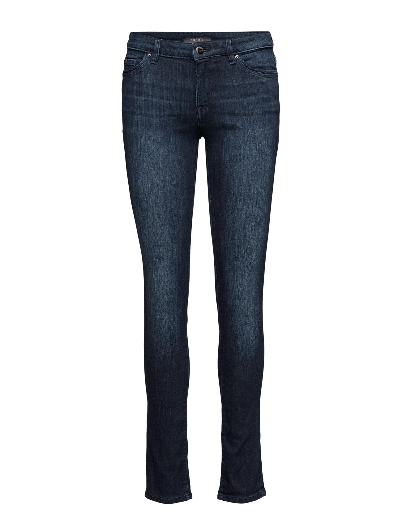 Pants Denim Esprit Collection Skinny til Damer i