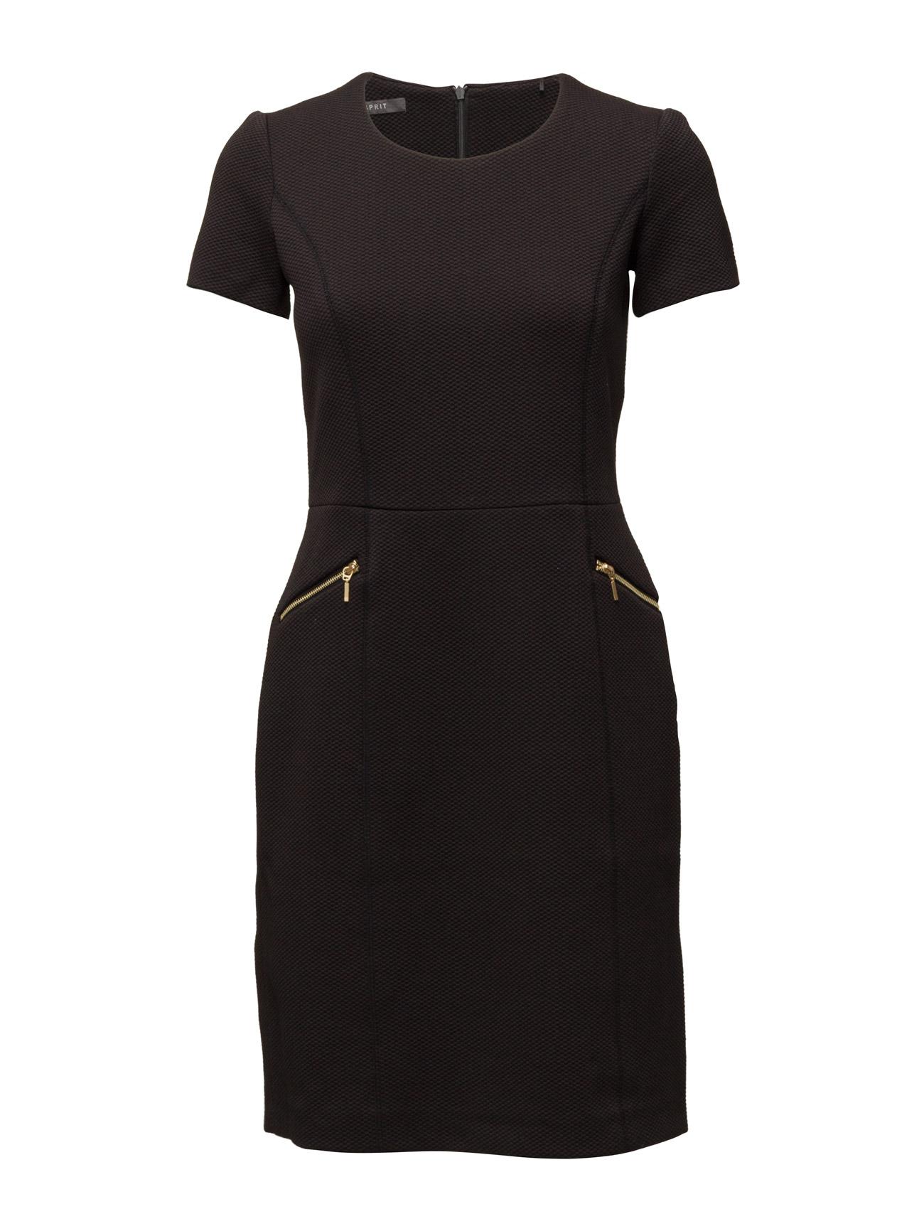 Dresses Knitted Esprit Collection Kjoler til Kvinder i