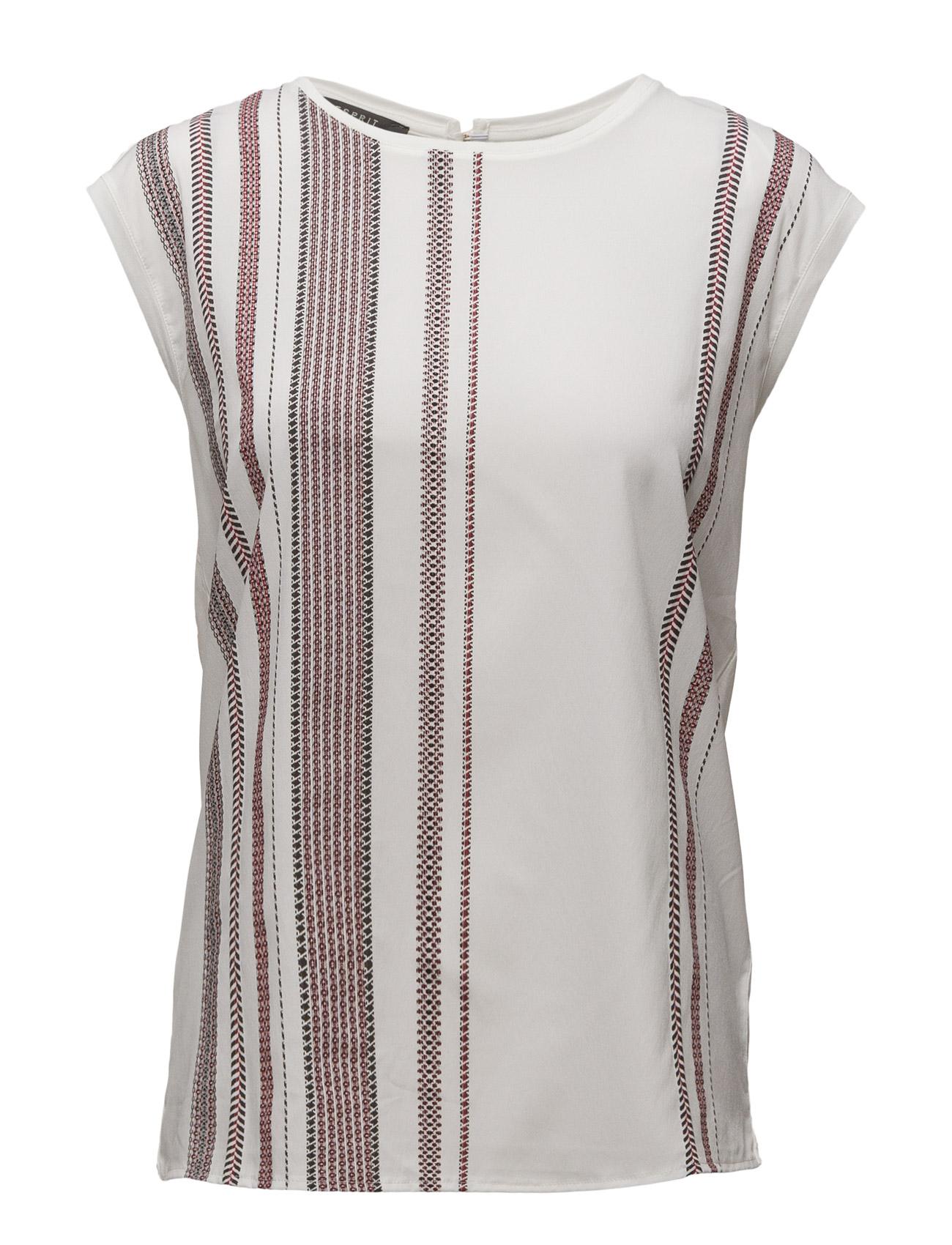 T-Shirts Esprit Collection T-shirts & toppe til Kvinder i Rød