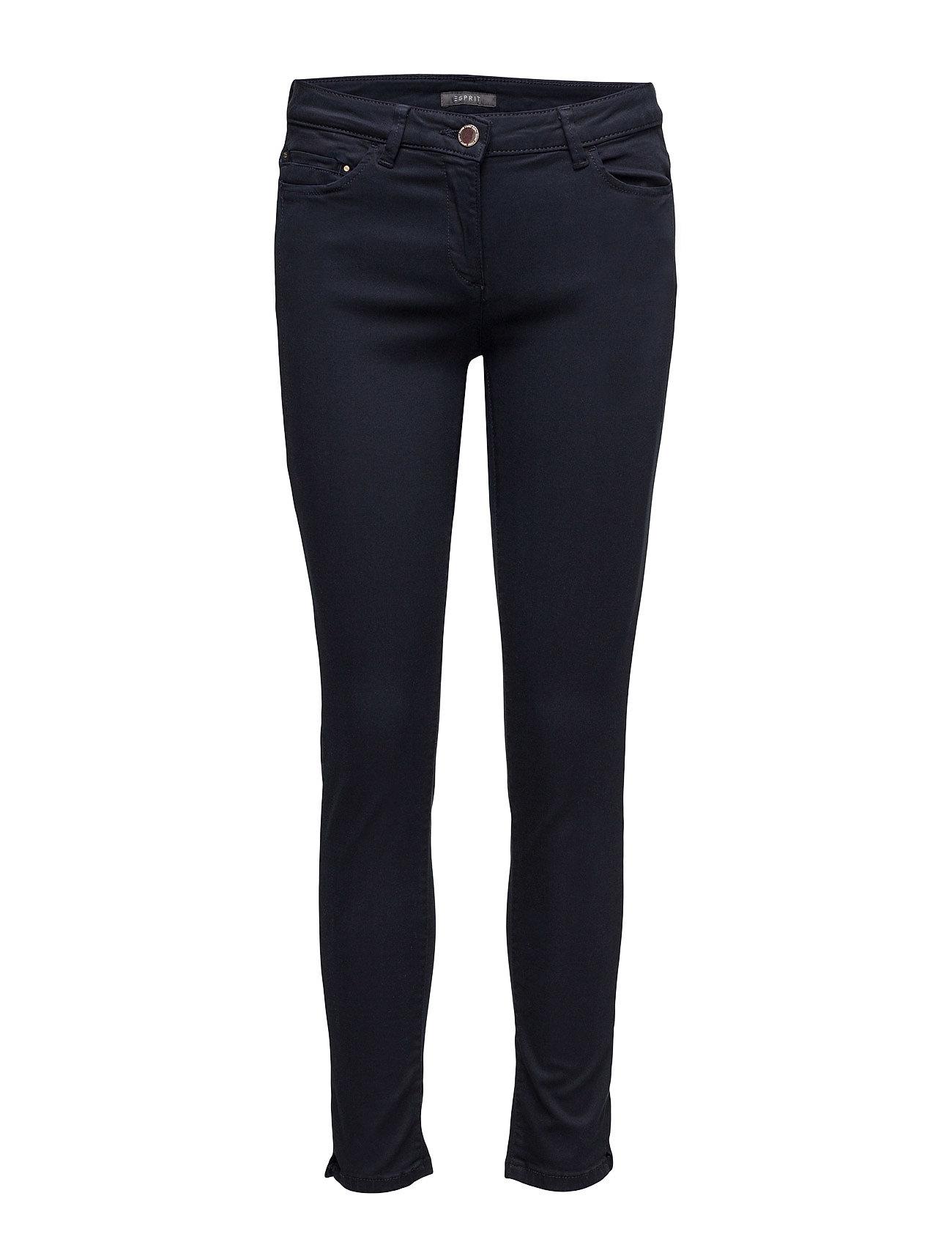 Pants Woven Esprit Collection Bukser til Kvinder i
